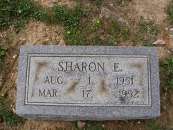 Sharon E Blank