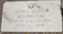 George Steptoe Washington
