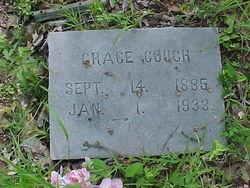 Viola Grace <i>Alexander</i> Couch