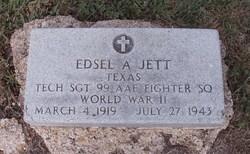 Edsel A. Jett