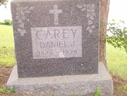 Daniel J Carey