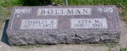 Etta Mable <i>Deal</i> Bollman