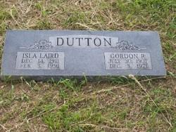 Isla <i>Laird</i> Dutton