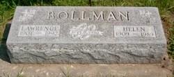 Helen <i>Krambeer</i> Bollman