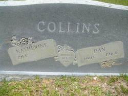Katherine A. <i>Watkins</i> Collins