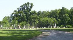 Onstott Cemetery