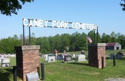 Caney Fork Cemetery