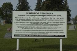 Winthrop Cemetery