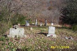 Frazier Cemetery #1