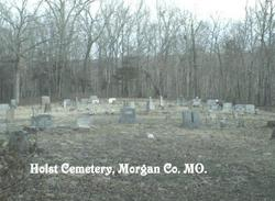 Holst Cemetery
