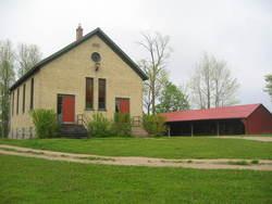 Blenheim Mennonite Cemetery