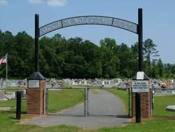 Occupy #1 Cemetery