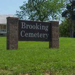 Brooking Cemetery