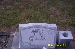 Jimmy Douglas Loftis