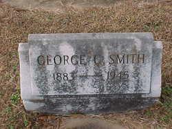 George Columbus Smith