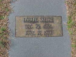 Lollie Smith