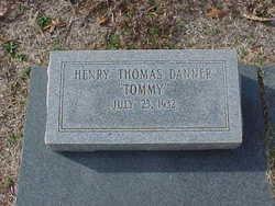 Henry Thomas Danner