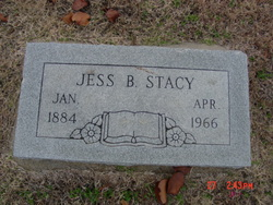 Jess B. Stacy