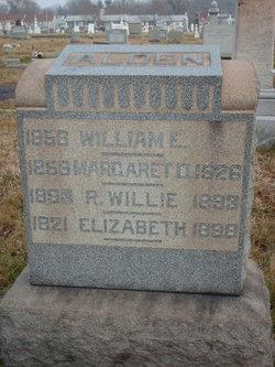 William Elliott Alden