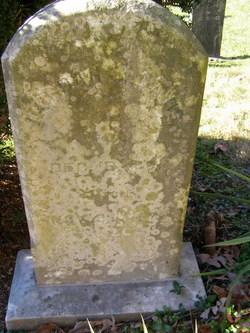 Huldah J. Davis
