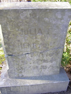 Julia F. McEwing