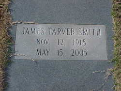 James Tarver Smith