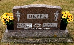 Clara L. Deppe