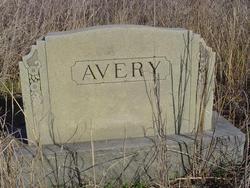 Maj Richard M. Avery