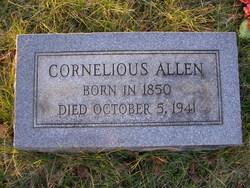 Cornelious Allen