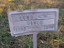 Lena Dawes