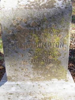 Julia Agnes <i>Trone</i> Compton