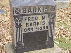 Fred M. Barkis