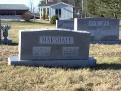 Samuel Peter Marshall