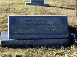 John Elbert Marshall