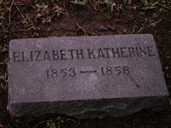 Elizabeth Katherine Oxsheer
