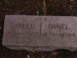 Samuel Oxsheer