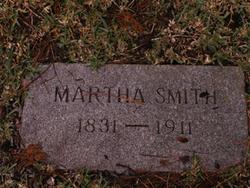 Martha Smith Oxsheer