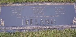 Thomas Ireland, Jr