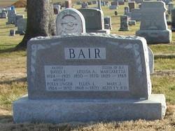David F. Bair