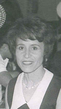 Delia <i>Escobar</i> Aikman