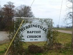 Herringville Cemetery