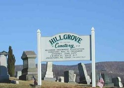 Hill Grove Cemetery