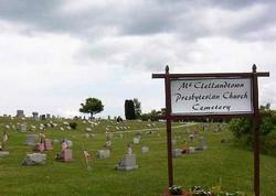 McClellandtown Presbyterian Cemetery