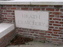Heath Cemetery