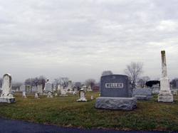 Graceham Cemetery