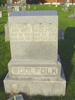 Joseph B. Woolfolk