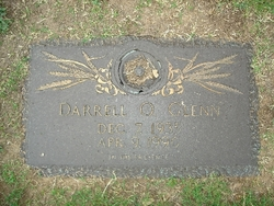 Darrell Orvis Glenn