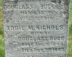 Douglass Buck