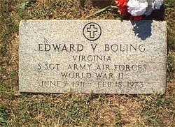 Edward Vincent Boling, Jr