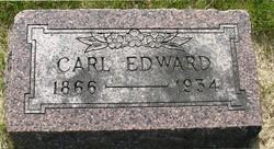 Carl Edward Anderson
